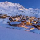 Late Feb in Val Thorens!
