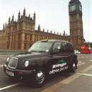 Cab Hire Share