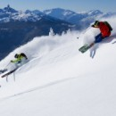 Whistler! March 5th to 9th