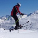 Someone to ski with in La Plagne, Feb