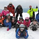 VOS Alpinesnowkids project