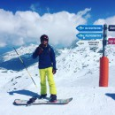 Skipals in europe? March/April time?